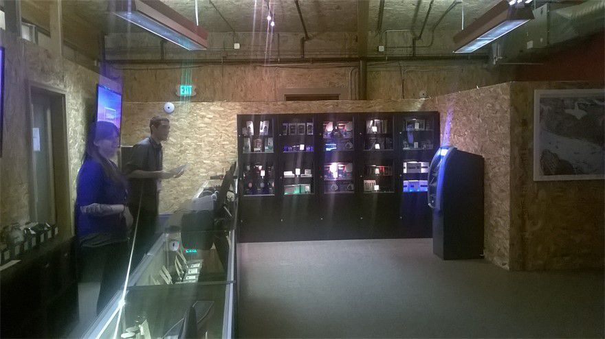 store photos Issaquah Cannabis Company - Recreational