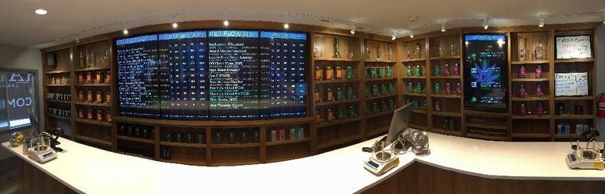 store photos Kaleafa Cannabis Co. - Beaverton