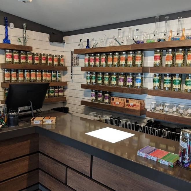 store photos Kaleafa Cannabis Co. - Gresham