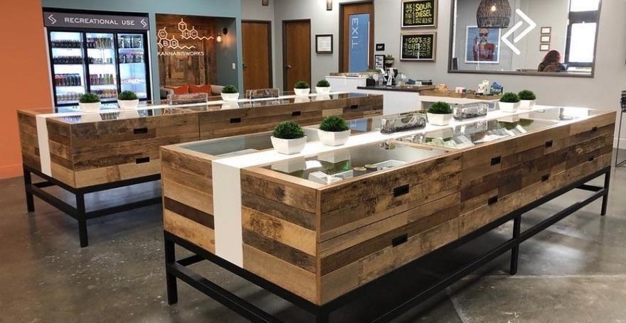 store photos Kannabis Works