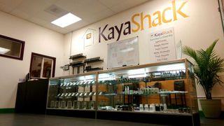store photos Kaya Shack - Portland