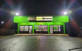 store photos Kitsap Cannabis - Kelso