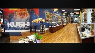store photos Kush Pointe - Mukilteo