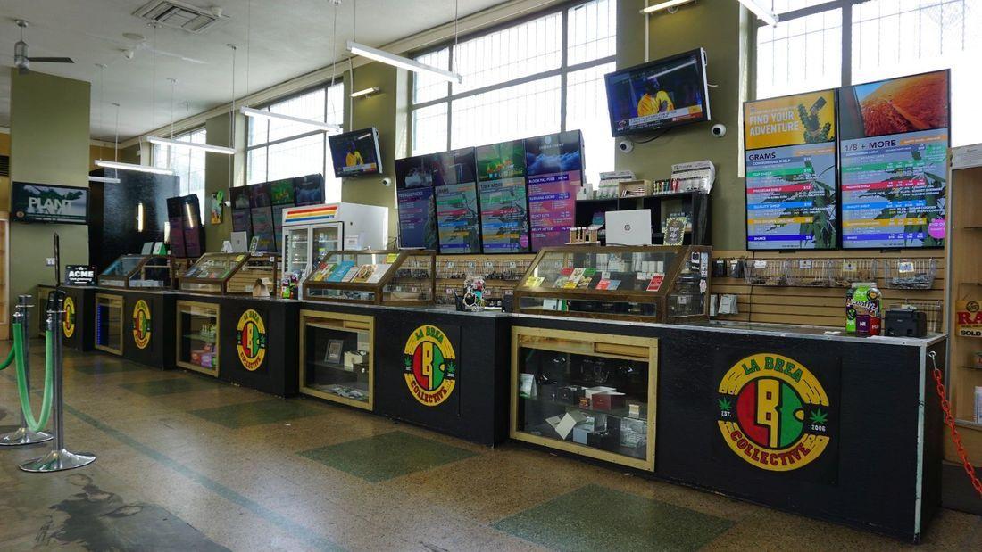 "store photos La Brea Collective - ""LBC"""