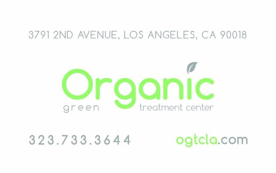 store photos LA Cannabis Co - Los Angeles