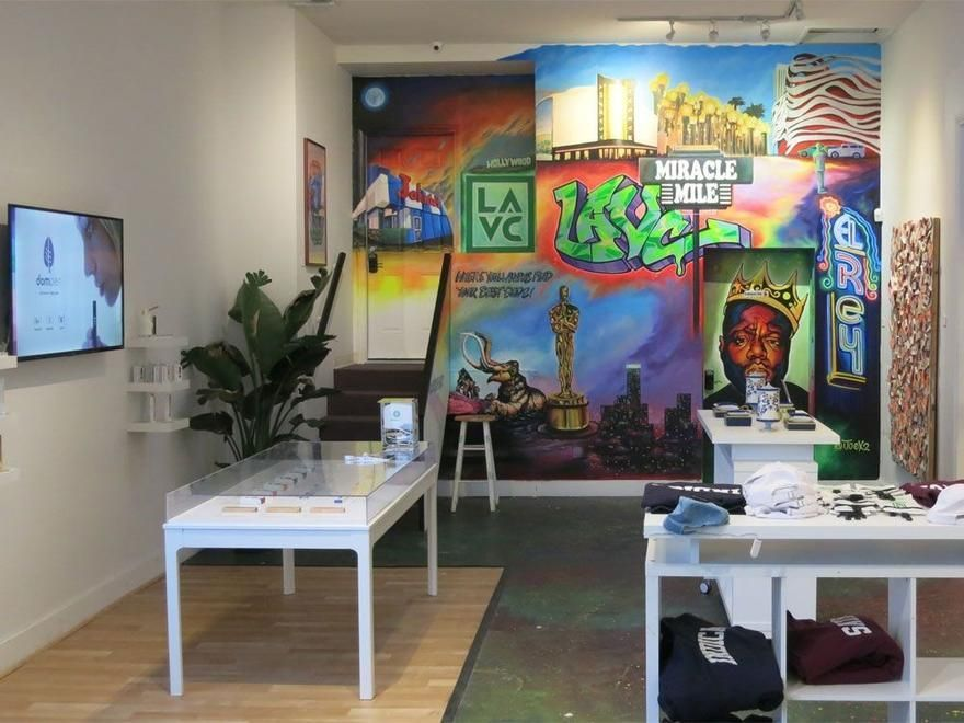store photos LAVC - Los Angeles Variety Cannabis