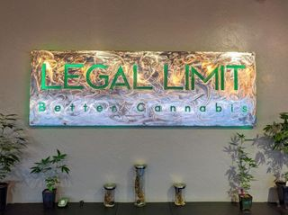 store photos Legal Limit Dispensary