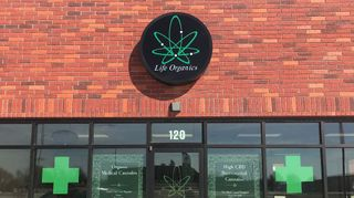 store photos LIFE ORGANICS WELLNESS