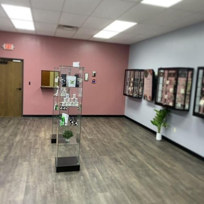 store photos Lifted Spirits Marijuana Dispensary