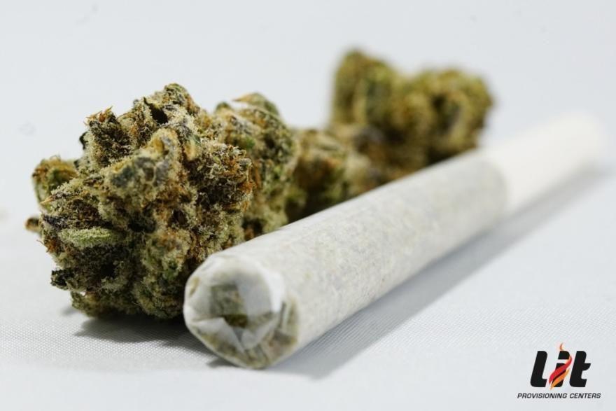 store photos Lume Cannabis Co. – Evart