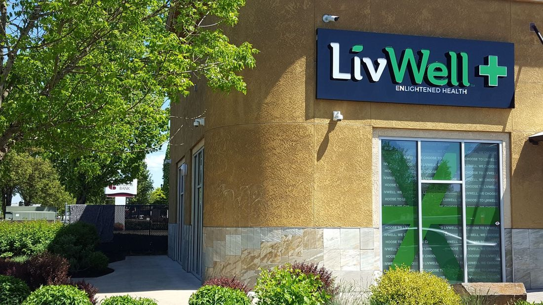 store photos LivWell Enlightened Health - Springfield (Temporarily Closed)