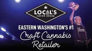 store photos Locals Canna House - Spokane Valley