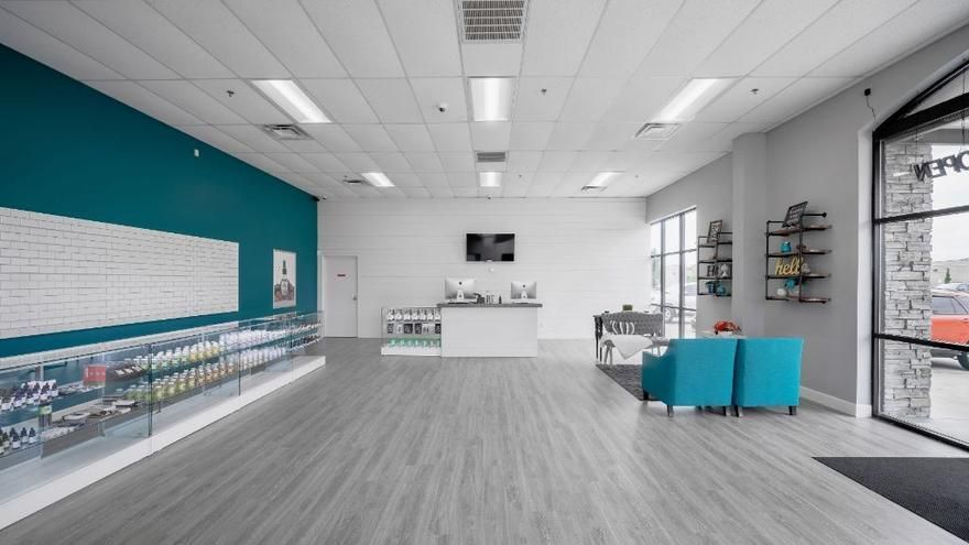 store photos Lotus Gold Dispensary by CBD Plus USA - 106th St