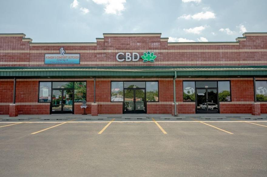 store photos Lotus Gold Dispensary by CBD Plus USA - Constitution