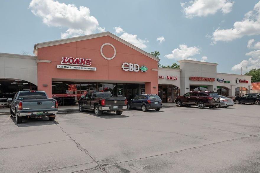 store photos Lotus Gold Dispensary by CBD Plus USA - Lindsey St