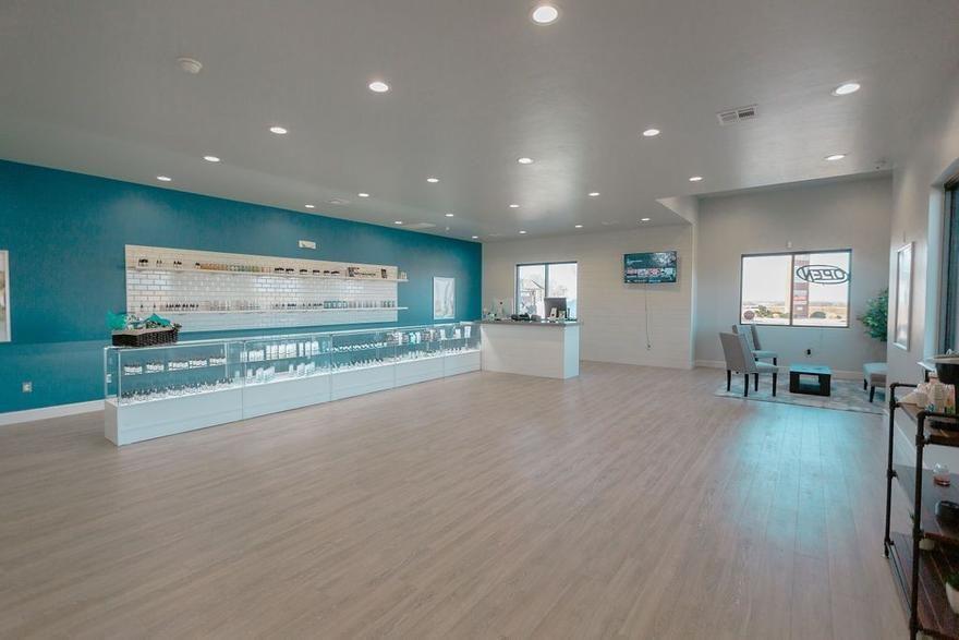store photos Lotus Gold Dispensary by CBD Plus USA - Surrey Hills