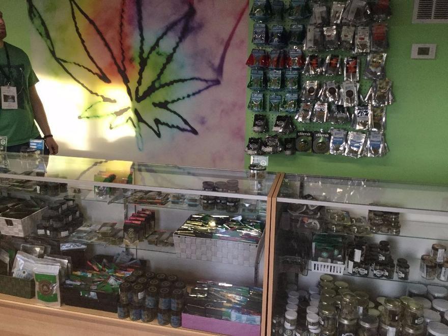 store photos Lovely Buds - Spokane