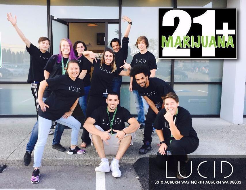 store photos Lucid - Auburn