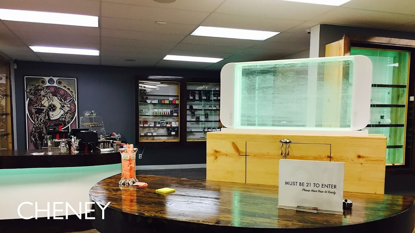 store photos Lucid - Cheney