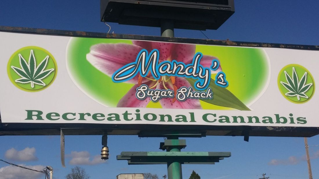 store photos Mandy's Sugar Shack
