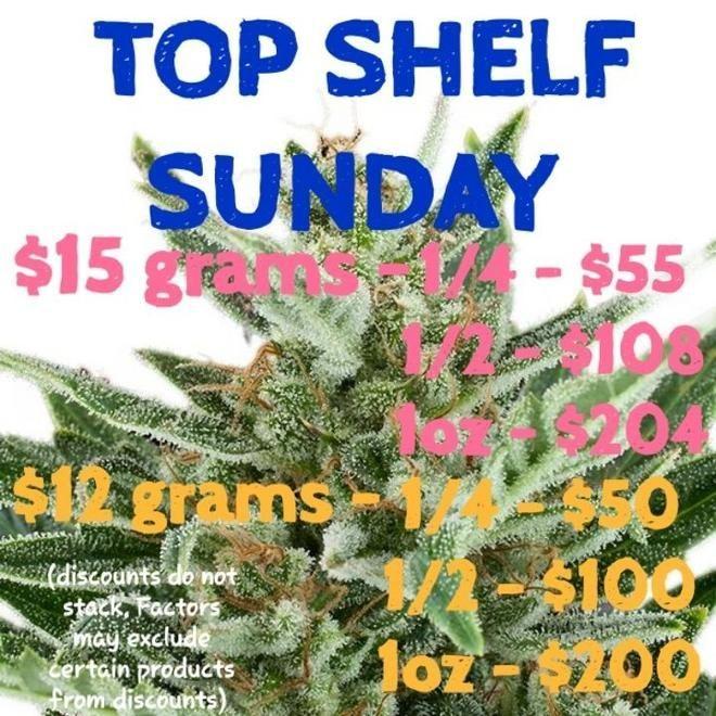 store photos Marijuana Paradise