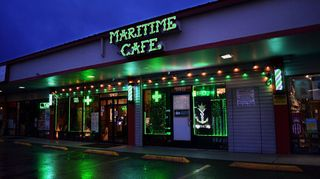 store photos Maritime Cafe - Gladstone