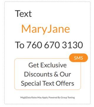 store photos Mary Jane Dispensary