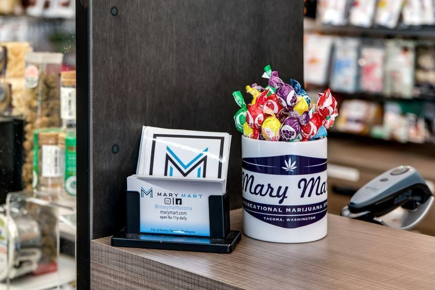 store photos Mary Mart - Tacoma Recreational