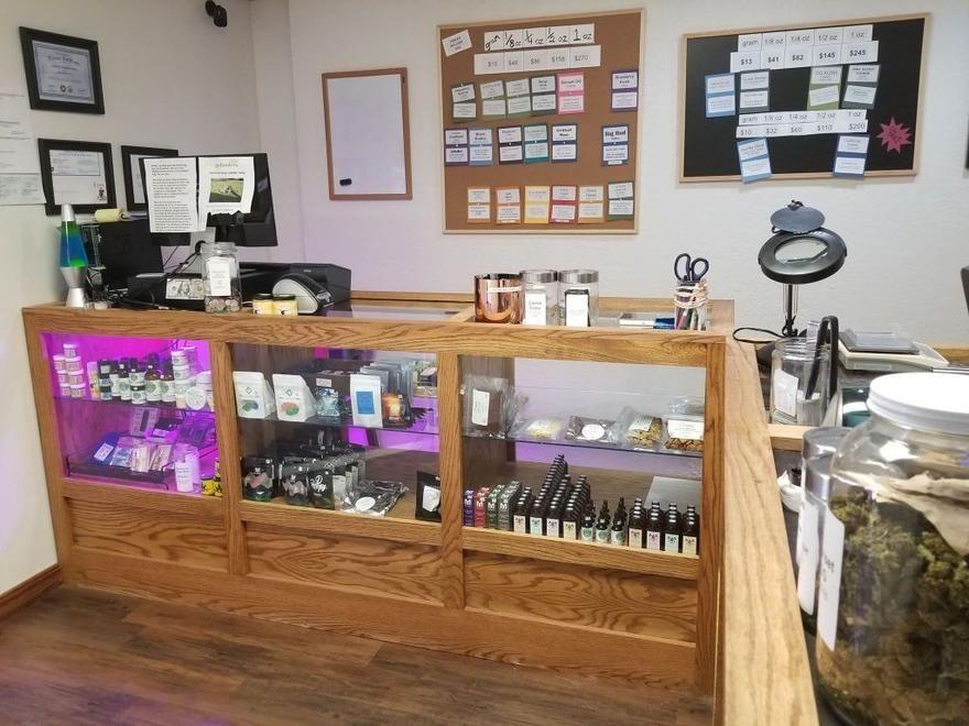 store photos Medicinal Marijuana of Norman