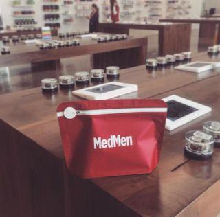 store photos MedMen Orange County - Santa Ana (Wright St.)