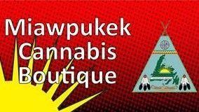 store photos Miawpukek Cannabis Boutique