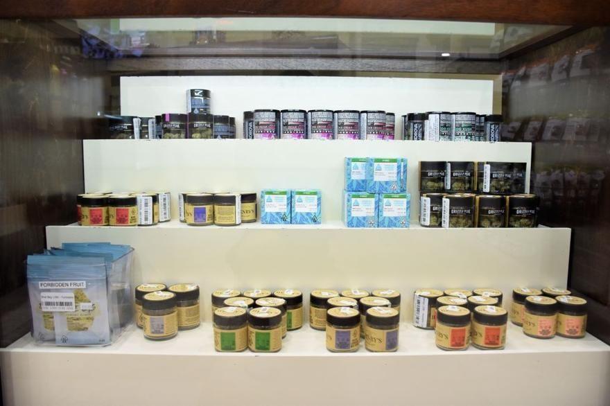 store photos Mother Earth's Farmacy