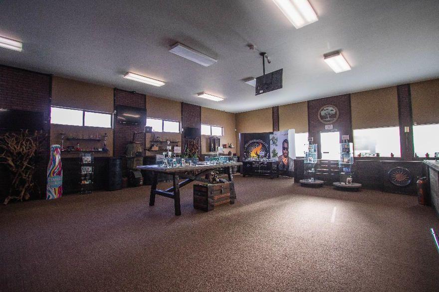 store photos Mount Vernon Cannabis