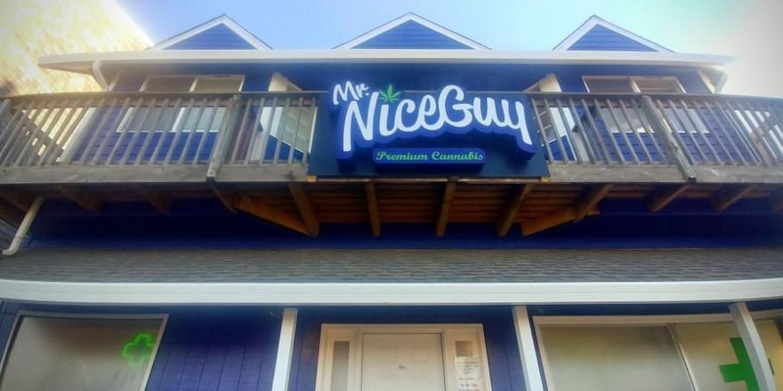 store photos Mr. Nice Guy - Depoe Bay