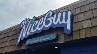 store photos Mr. Nice Guy - Rockaway Beach
