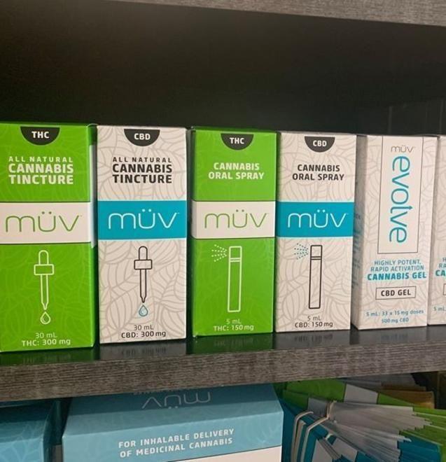 store photos MUV - Phoenix