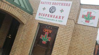 store photos Native Brothers Dispensary OKC
