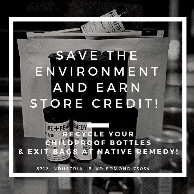 store photos Native Remedy