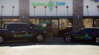 store photos Nature's Cure Dispensary