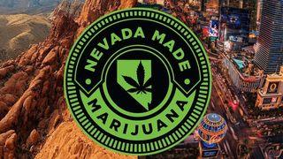 store photos Nevada Made Marijuana