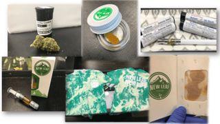 store photos New Leaf Medicinals