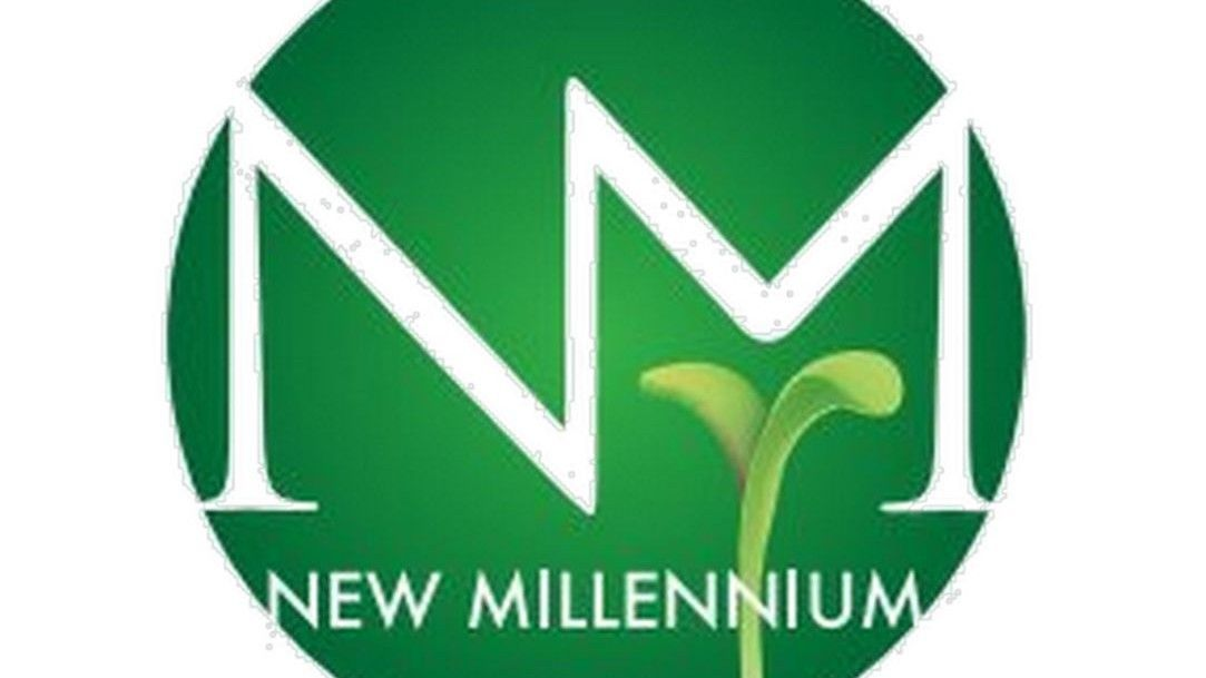 store photos New Millennium
