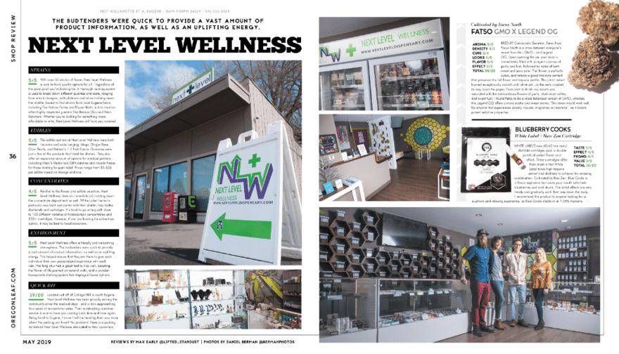 store photos Next Level Wellness