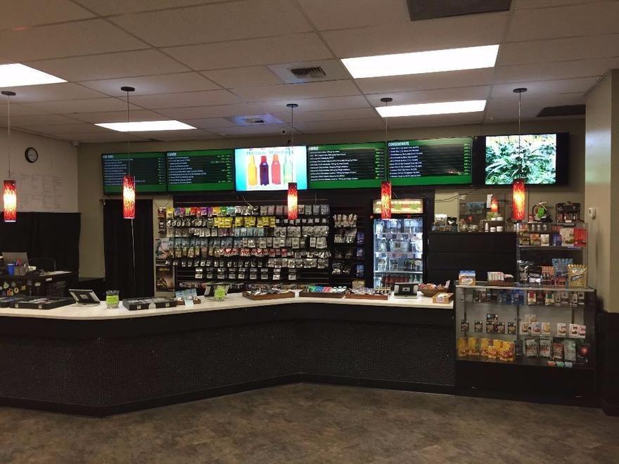 store photos Nirvana Cannabis Company - Otis Orchards