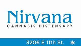 store photos Nirvana Cannabis Dispensary - East 11th