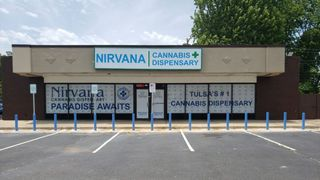 store photos Nirvana Cannabis Dispensary - S Peoria Ave