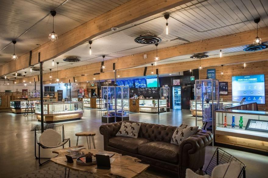 store photos Northern Lights Supply - Nisku