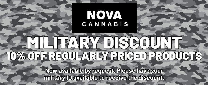 store photos Nova Cannabis - Namao