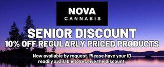 store photos Nova Cannabis - Southpointe