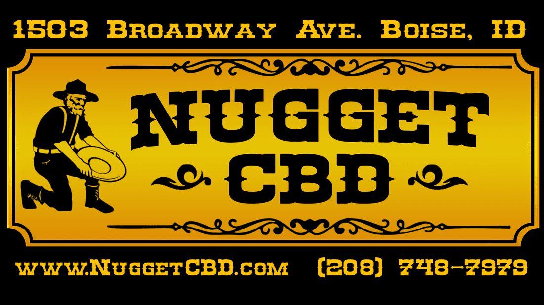 store photos Nugget CBD - Boise